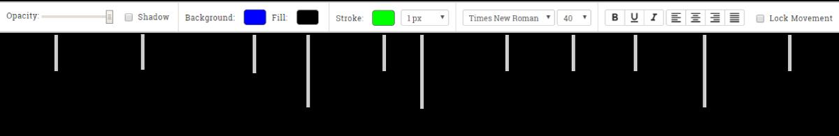 textbox-toolbar
